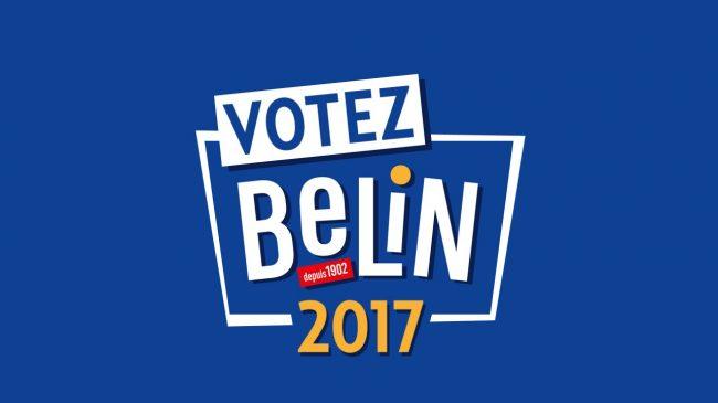 Votez Belin