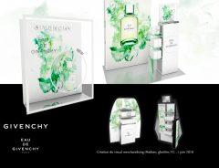 GIVENCHY-EAU