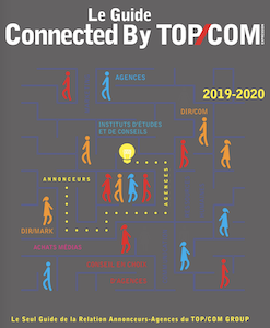 Guide Connected By Top/Com 2019-2020