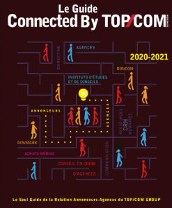 Guide Connected By Top/Com 2020-2021